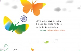 15 August Independence Day India Quotes