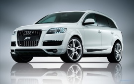 2010 ABT Audi Q7 3 TDI (click to view)