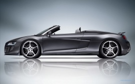 2010 ABT Audi R8 Spyder (click to view)