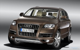 2010 Audi Q7 (click to view)