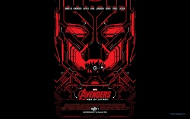 2015 Avengers Age of Ultron IMAX (click to view)