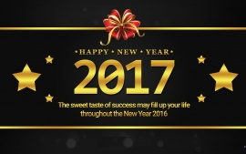 2017 Happy New Year (click to view)