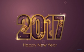 2017 New Year Latest