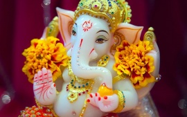 Ganeshji (click to view)