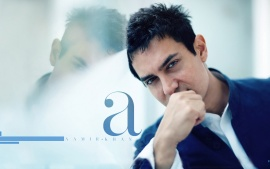 Aamir Khan Bollywood PopularActor