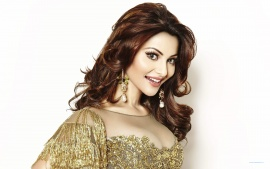 Actress Urvashi Rautela 2016