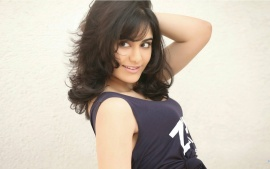 Adah Sharma Sexy Hd