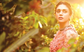 Aditi Rao Hydari Beautiful Bollywood Actress