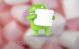 Android Marshmallow 2015
