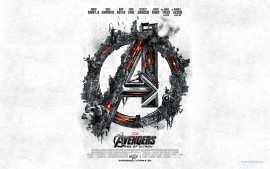 Avengers Age of Ultron 2015 IMAX