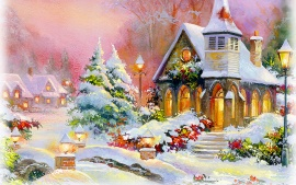 Beautiful Christmas (click to view)