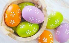 Beautiful Easter Eggs (click to view)
