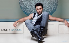 Beautiful Ranbir Kapoor New Desktop High Quality