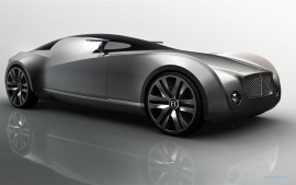 Bentley Future International DESIGN STARS