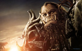 Blackhand Warcraft Movie
