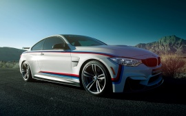 BMW M4 Coupe M