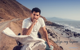 bollywood actor aditya roy kapoor
