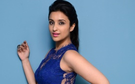 Bollywood Actres Parineeti Chopra