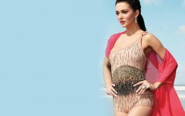 Bollywood Top Hottest Amy Jackson Hot