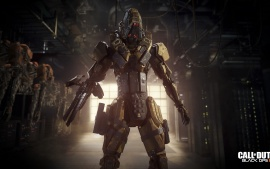 call of duty black ops 3 specialist reaper