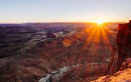Canyonlands NP (click to view)