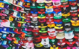 Caps (click to view)
