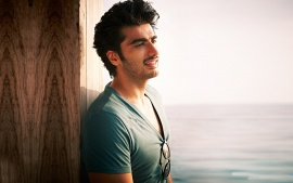 Dashing Arjun Kapoor Nice High Resolution Images