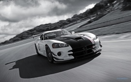 Dodge Viper SRT10 ACR X 2010