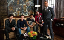 Entourage 2015 Movie