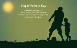 Fathers Day Qoute (click to view)
