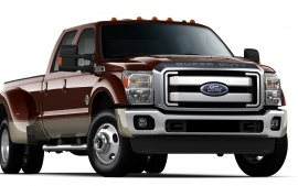ford f450 superduty