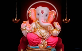 Ganesha High Resolution Wide