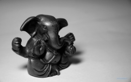 Ganpati Best Desktop HD Wallpapers