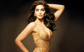 gorgeous sonam kapoor best wallpaper1