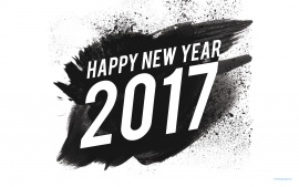 Greetings 2017 New Year (click to view)