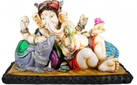 Happy Ganesh Chaturthi Nice Wallpapers