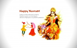 happy navratri 2015