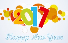 Happy New Year Wishes (click to view)