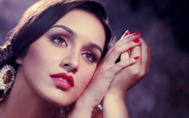 Hot Look Shraddha Kapoor