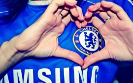 I Love Chelsea (click to view)