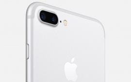 iPhone 7 Plus White
