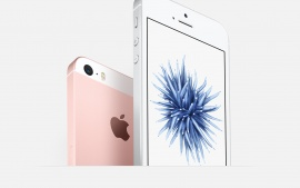 iPhone SE 2016 (click to view)