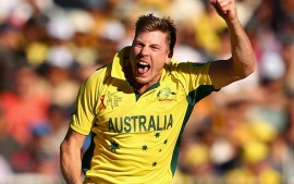 James Faulkner (click to view)