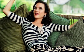 Jennifer Connelly 1600