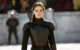 jennifer lawrence katniss everdeen