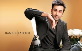 Latest Beautiful Dashing Ranbir Kapoor