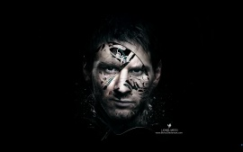 Lionel Messi Amazing Artwork