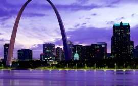 Meet Me in St. Louis, Missouri