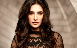 Nargis Fakhri Bollywood Hot Indian Actress Full Hd Wallpaper
