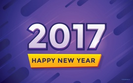 New Year 2017 Wishes (click to view)